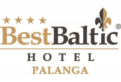 """BEST BALTIC Palanga"" viešbučio dovanų čekis"