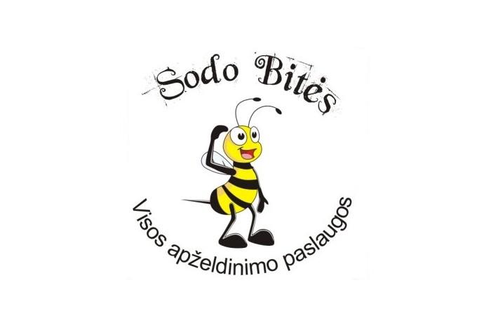 """Sodo bitės"" dovanų čekis"