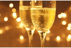 Šampano degustacija Klaipėdoje (2 asmenims)