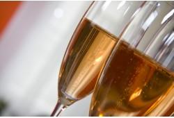 Šampano degustacija Vilniuje
