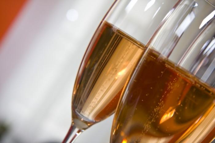 Šampano degustacija Vilniuje (2 asmenims)