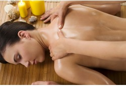"""Aromaterapinis viso kūno masažas """"Kvapų terapija"""" Kaune"""