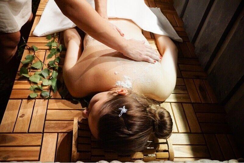 """SPA ritualas su purvo vonia ir masažu JAI """"Etno-SPA"""" Panevėžyje"""