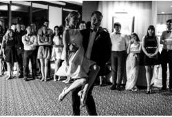 5 individualios vestuvinio šokio pamokos