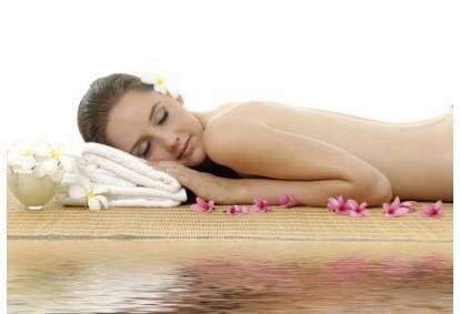"""Atpalaiduojantis masažas kūnui """"Spalvotas sapnas"""" Kaune"""
