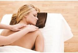 10 gydomųjų viso kūno masažų kompleksas + 2 DOVANOS