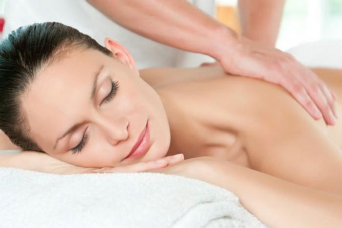 Viso kūno masažas + veido kaukė ir masažas Vilniuje