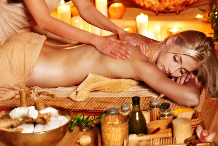 Šveitimas + viso kūno atpalaiduojantis masažas Alytuje