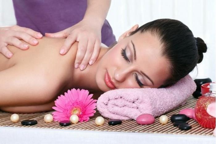 Aromaterapinis masažas Alytuje
