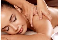 """Gydomasis nugaros masažas centre """"Matančios rankos"""" VIlniuje"""