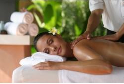 """Antistresinis viso kūno masažas centre """"Medea"""" Druskininkuose"""