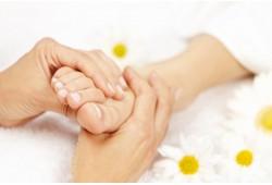 """Pavargusių kojų masažas SPA centre """"Medea"""" Druskininkuose"""