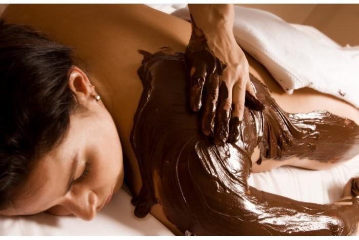 Šokolado masažas Panevėžyje