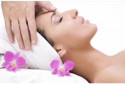 Veido masažas ir alginatinė veido kaukė Panevėžyje