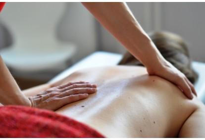 5 gydomųjų masažų kompleksas Alytuje