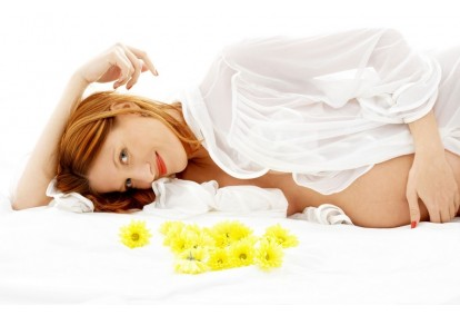 Specializuotas masažas nėštukei Alytuje