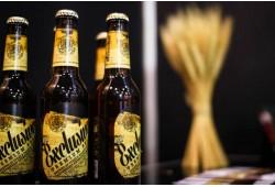"""""""Exclusive"""" programa ir žaidimas Rinkuškių alaus darykloje dviem"""
