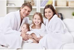 """Poilsio programa """"Šeimos atostogos"""" viešbutyje """"Lietuva"""""""