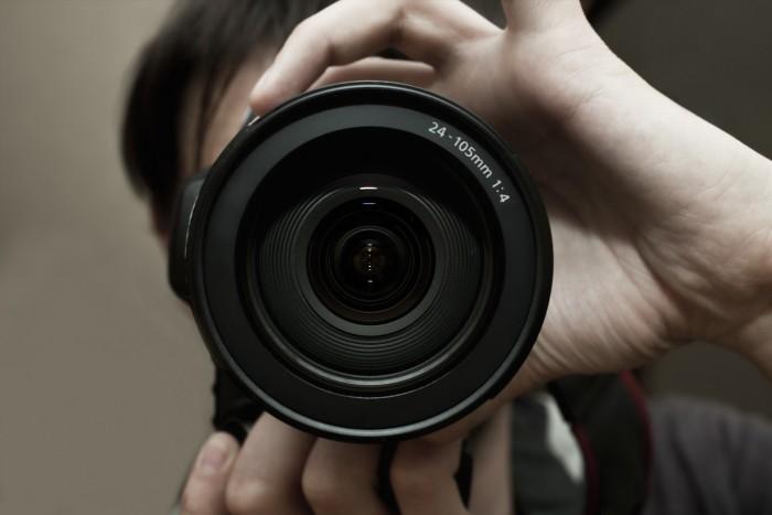 Fotokursai pradedantiesiems Klaipėdoje