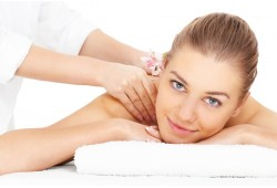 Atpalaiduojanti-holistinė veido ir kūno procedūra Mažeikiuose