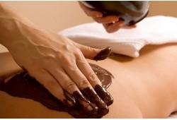 Šokoladinė SPA procedūra Mažeikiuose