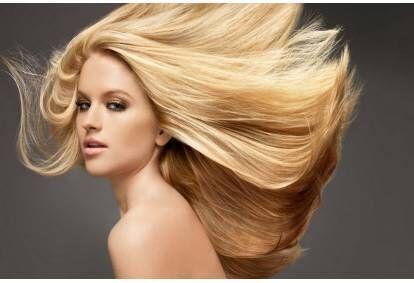 """""""Šilko kelias"""" plaukus atstatanti CHI terapija Alytuje"""