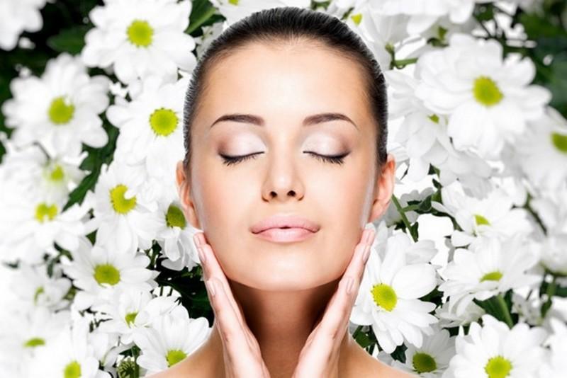 Aromaterapinis veido masažas + dekolte Alytuje