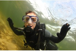 Pažintinis nėrimas Platelių ežere