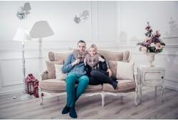 """Asmeninė fotosesija """"Masiulida Media"""" fotostudijoje Vilniuje"""