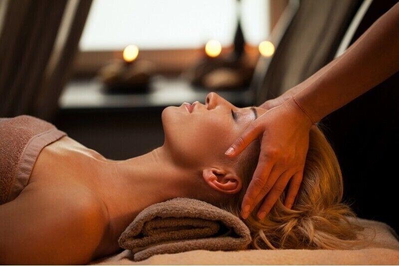 """Atstatomasis nugaros ir pėdų masažas masažo namuose """"Laimės terapija"""""""