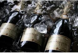 Šampano degustacija Vilniuje (1 asmeniui)