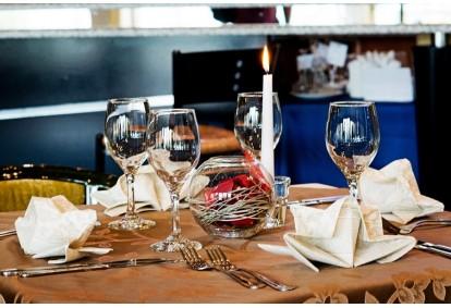 "Vakarienė viešbučio ""Best Baltic Hotel Palanga"" restorane"