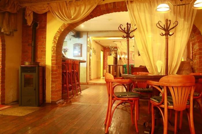 """Romantiška vakarienė restorane """"Ferdinandas"""" Klaipėdoje"""
