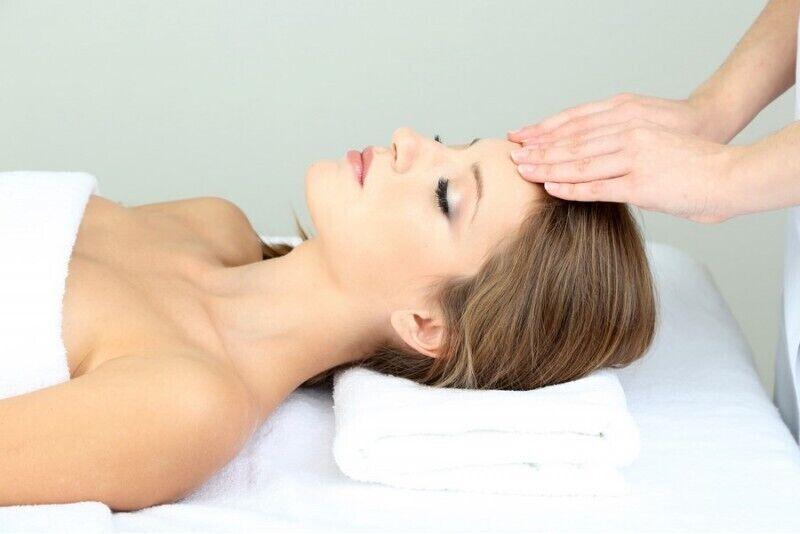 Viso kūno klasikinis masažas + galvos ir veido masažas Vilniuje
