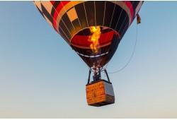Romantiškas skrydis oro balionu dviem Kaune