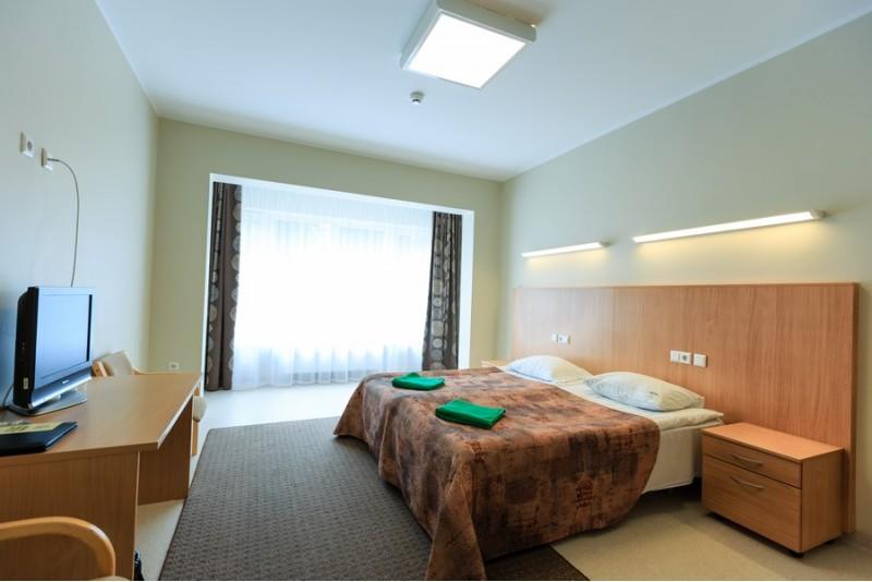 Nakvynė 4* viešbutyje su laisvalaikio pramogomis Birštone