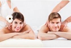 Romantiški masažo malonumai porai Šiauliuose