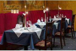 """Romantiška vakarienė restorane """"Sfinksas"""""""