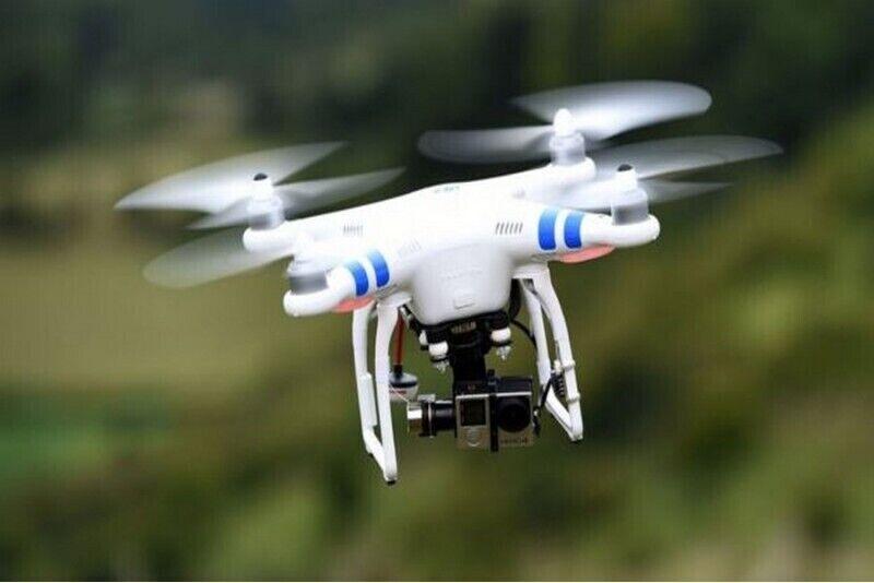 Dronų kūrimo dirbtuvės 1-3 asmenims