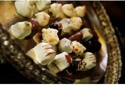 """Šokolado šou – degustacija dviem šokolado manufaktūroje """"AJ Šokoladas"""""""