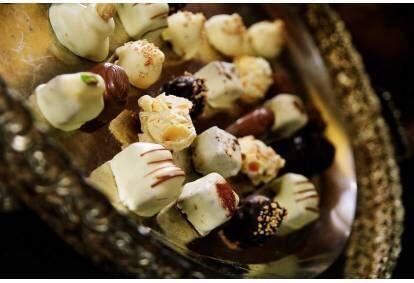 Šokolado šou – degustacija Trakuose