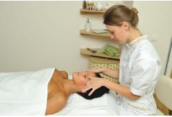 Galvos, pečių, veido ir kaklo masažas Klaipėdoje
