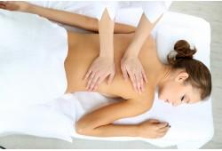 Ajurvedinis aliejinis viso kūno masažas Klaipėdoje