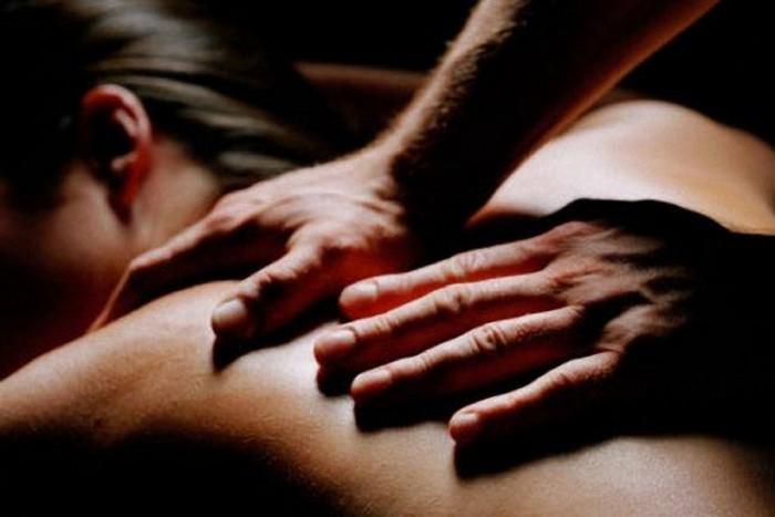 Jausmingi masažo mokymai porai Klaipėdoje