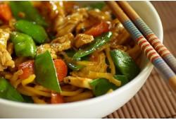"""Romantiška vakarienė kinų restorane """"Kinų rožė"""""""