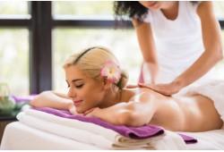Atpalaiduojantis 4 kūno vietų masažas Šiauliuose