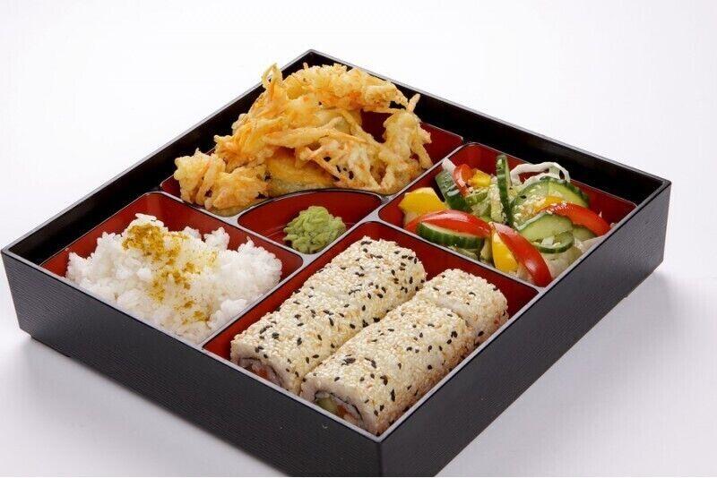 "Gurmaniška vakarienė japoniško maisto restorane ""Yakata"""