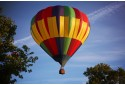 Skrydis oro balionu Trakuose