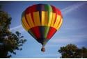 Neužmirštamas skrydis oro balionu virš Vilniaus ar Trakų