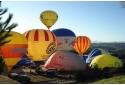 Romantiškas skrydis oro balionu dviem Birštone